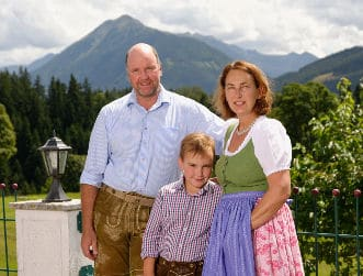 Astlhof-Familie-Pitzer