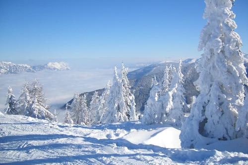 winter  pension astlhof in schladming dachstein